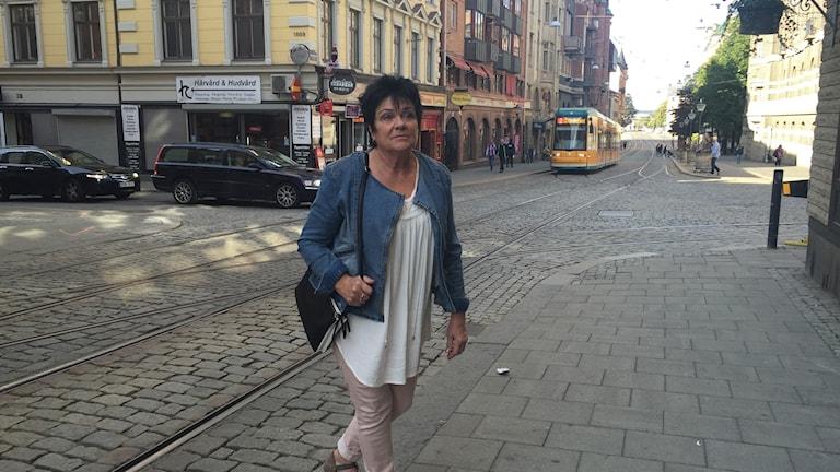Helene Claesson