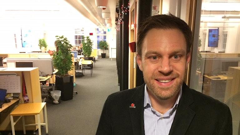 Chrisoffer Bernsköld