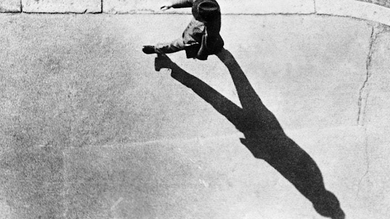 En privatdetektivs vardag 1947