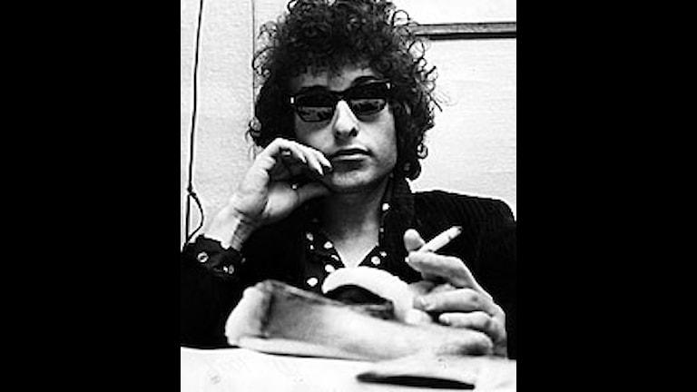 Bob Dylan. Scanpix.