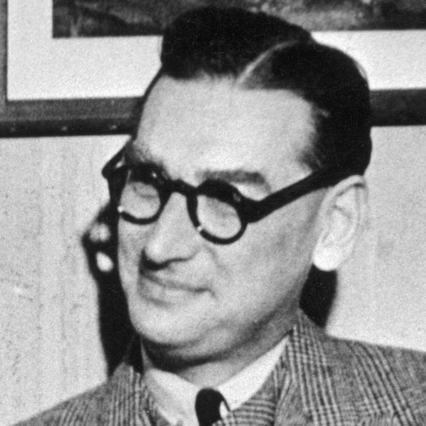 Radiofynd: Hur har september varit – 1946?