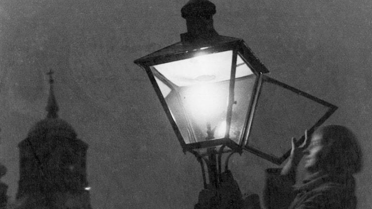 Annorlunda jul i Moskva 1916