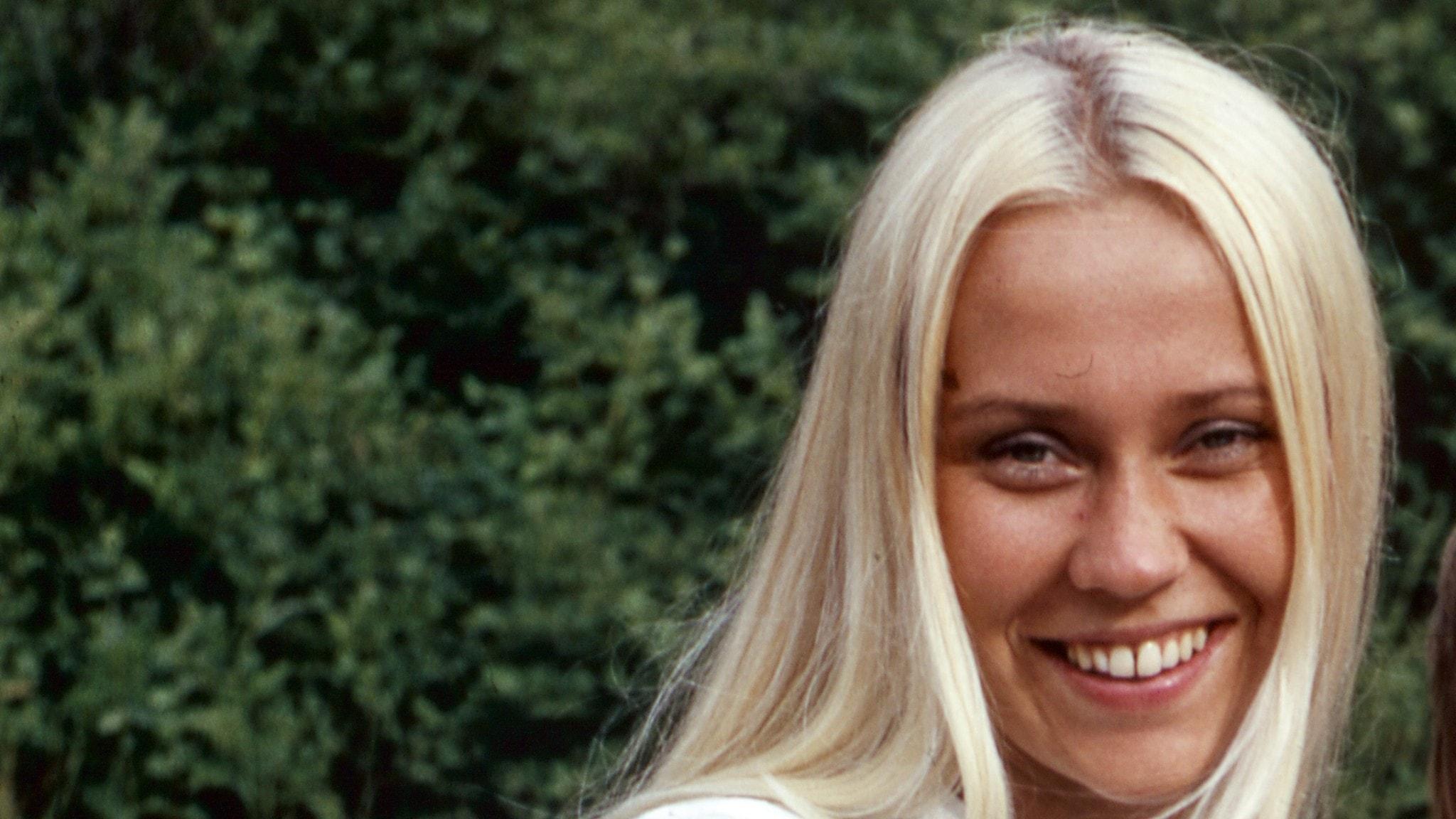 AGNETHA FÄLTSKOG o BJÖRN ULVAEUS 1971