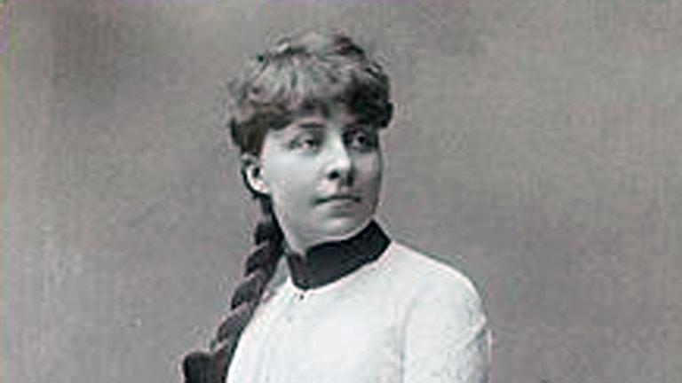 Teaterskandalen 1891