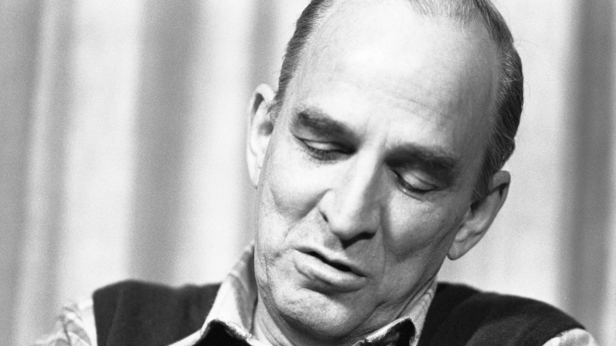 Ingmar Bergman och politiken