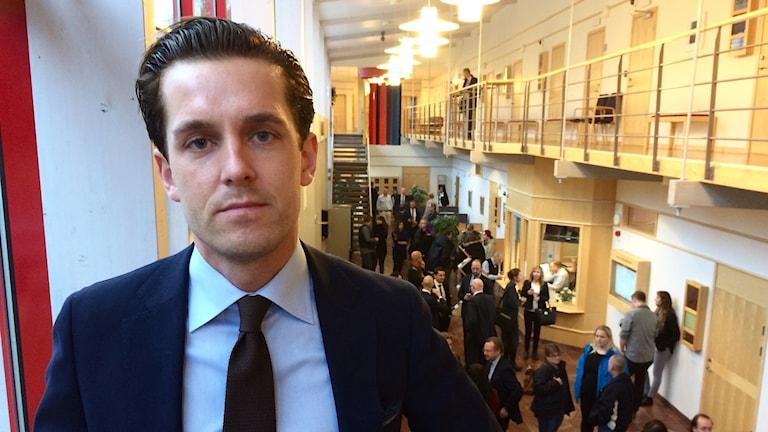 advokat Carl-Oskar Morgården