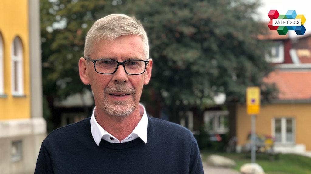 Gunnar Barke (S)