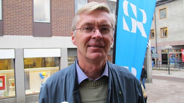 Mats Dahlström (C)