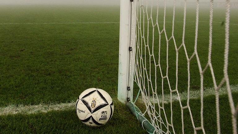 Fotboll. Foto: Alberto Ramella.
