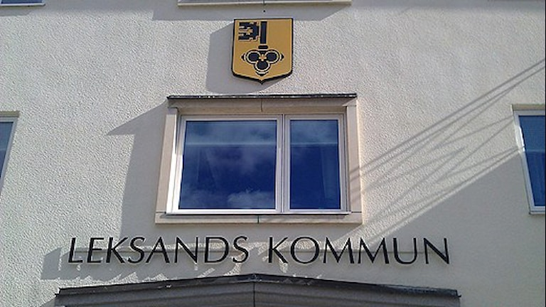 Leksands kommun. Foto: Matilda Eriksson Rehnberg.