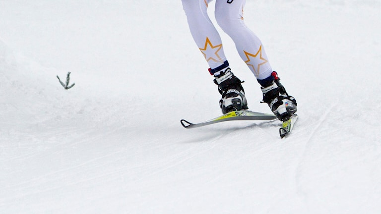 Skidor. Foto Stian Lysberg Solum, Scanpix.