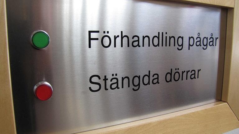 FALU TINGSRÄTT