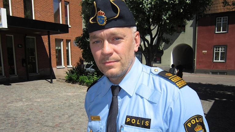 Thomas Hellgren. Foto. Johannes Rosendahl.