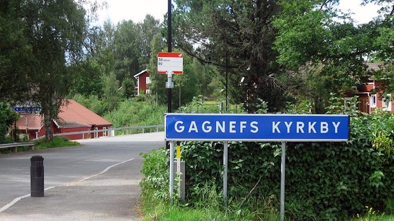 Gagnef Kyrkby