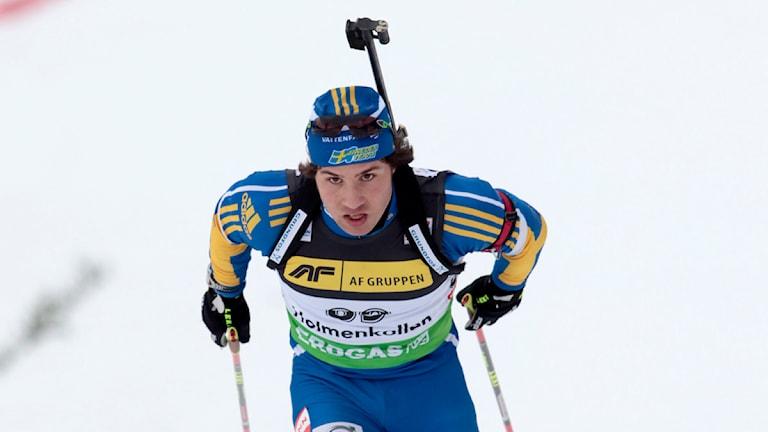 Tobias Arwidson