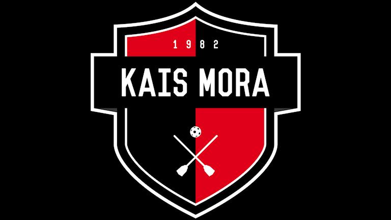 Logga för Kais Mora