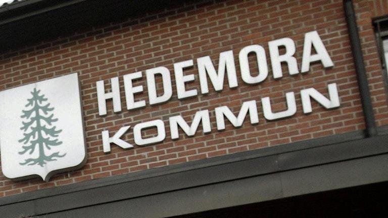 Hedemora kommun direktsänder fullmäktige