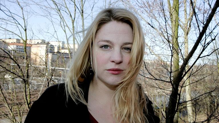 Journalisten Isobel Hadley Kamptz.