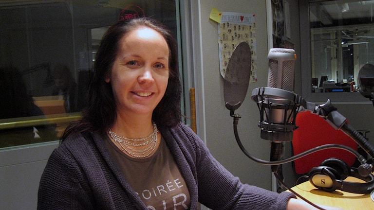 Martina Bergman