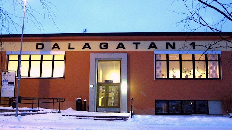 Scott finns i lokaler på Dalagatan 1 i Orsa.