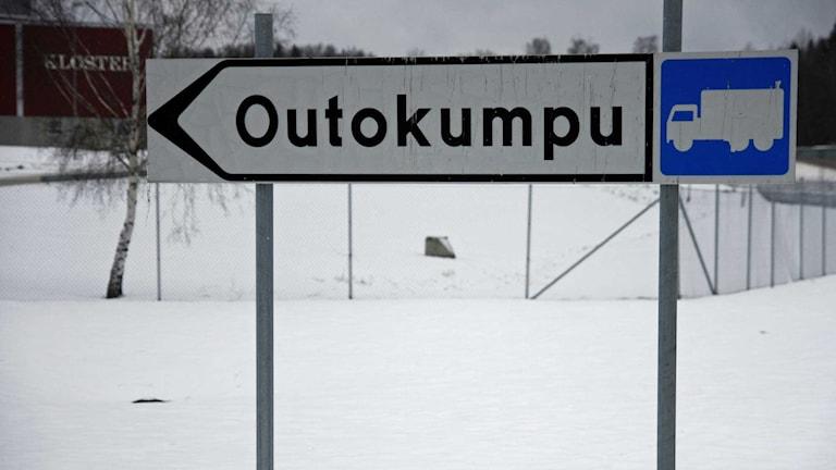 Outokumpu i Långshyttan
