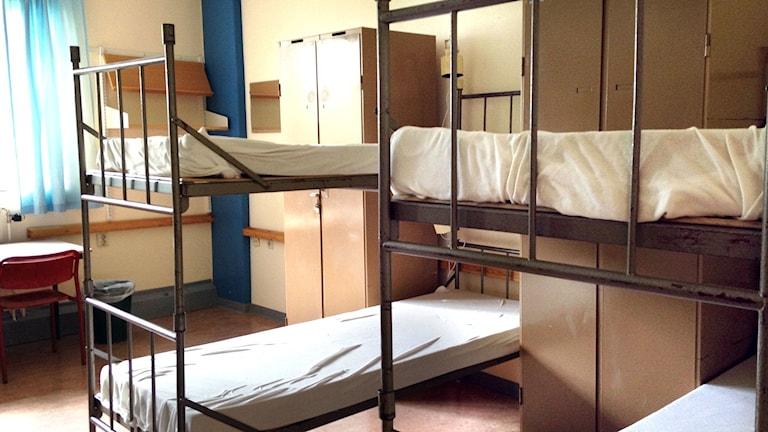 Sovsalar öppnas i Kungsbacka.