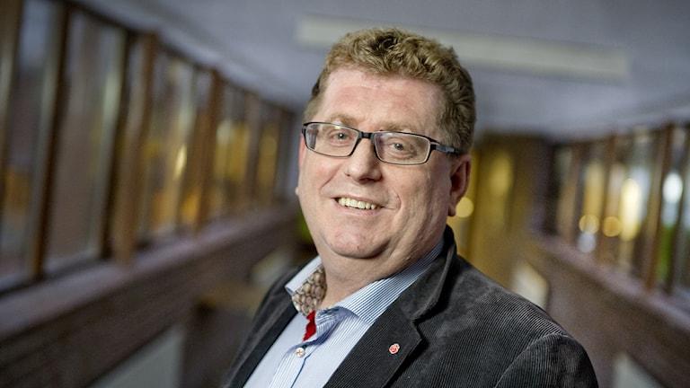 Jan Bohman, Socialdemokraterna Borlänge.