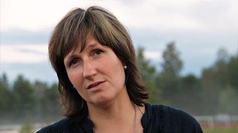 Anna Hed, Centerpartiet Mora.