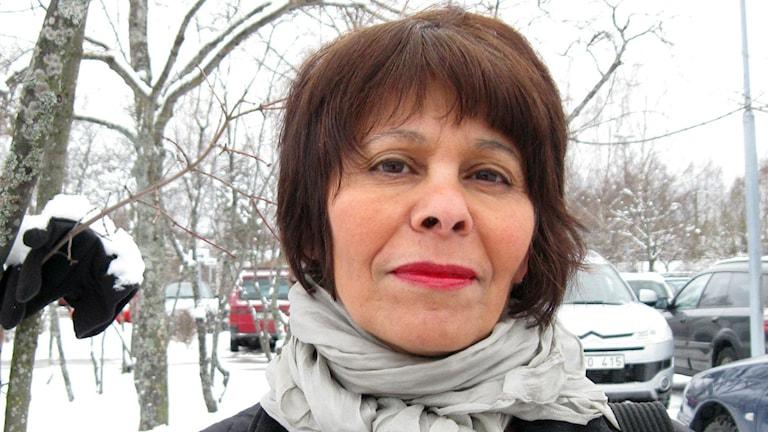 Katarina Gustavsson, Kristdemokraterna