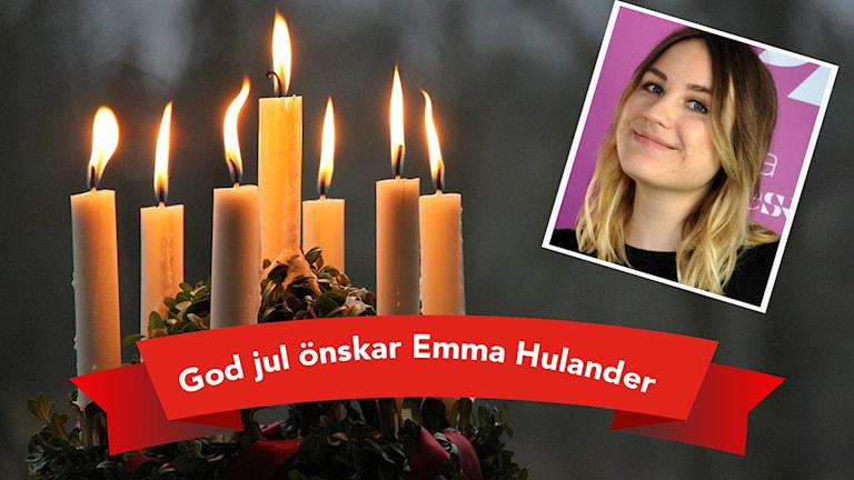 Emma Hulander