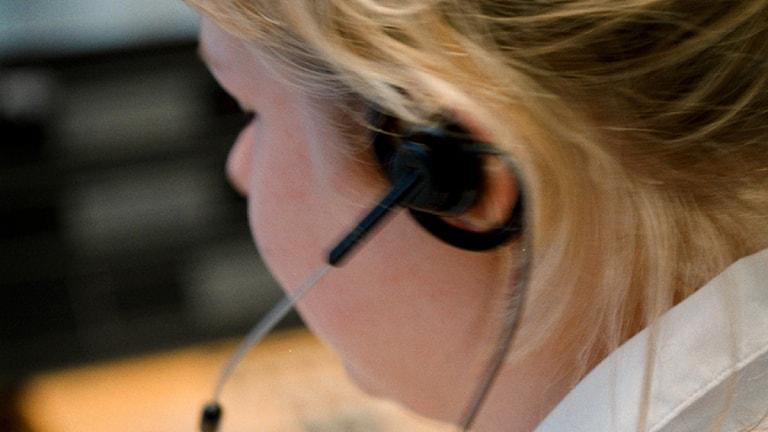 Brottsofferjourernas nationella telefoncentral är första  hjälpen för brottsoffer.