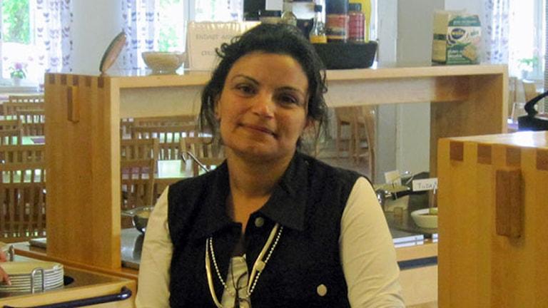 Aziza Hassouna