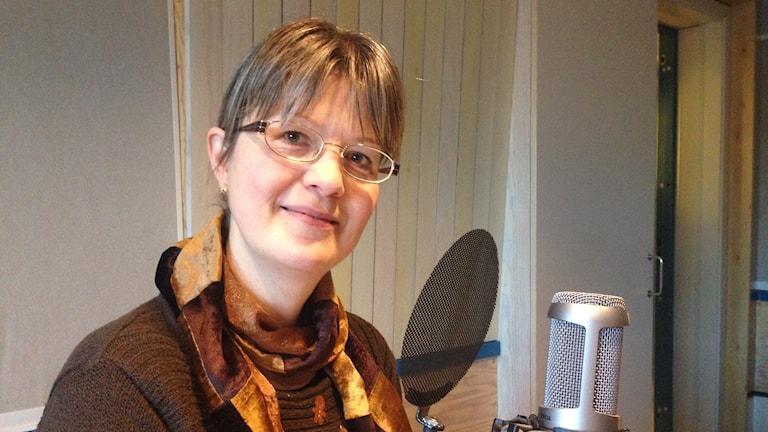 Louise Eriksson IOGT-NTO
