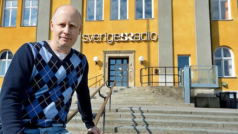 Pelle Marklund