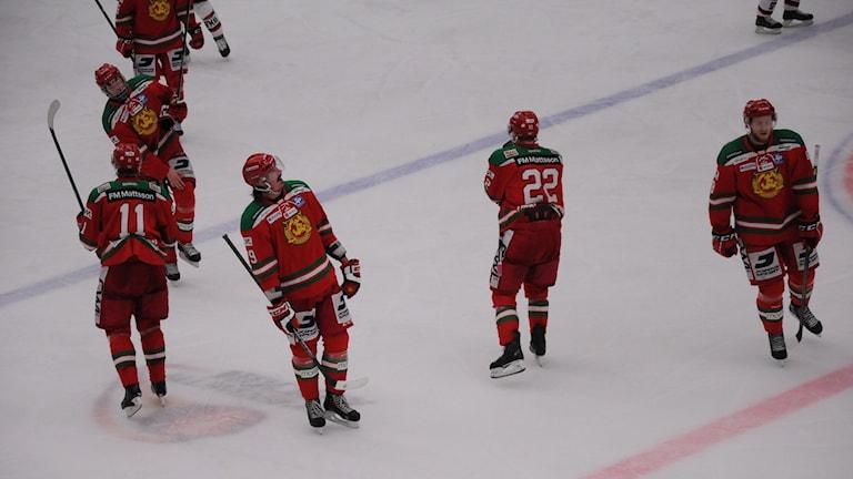Mora IK, ishockey, hockey