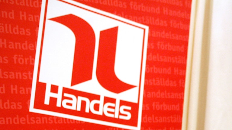 Fackförbundet Handels. Foto: Pontus Lundahl/TT