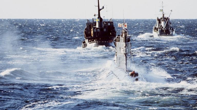 U-båt