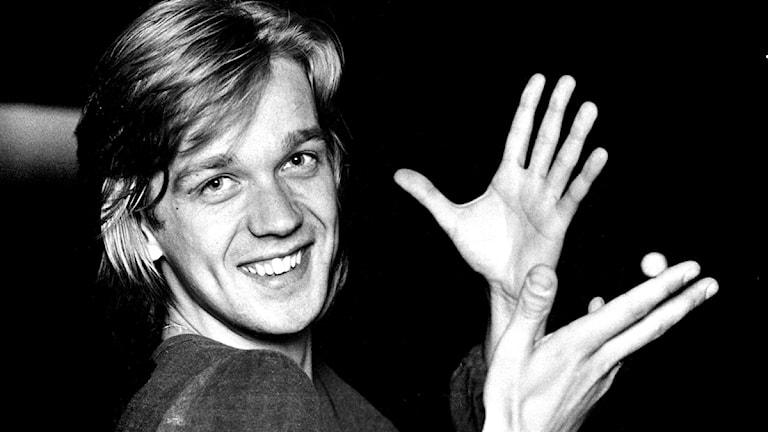 Björn Skifs anno 1974