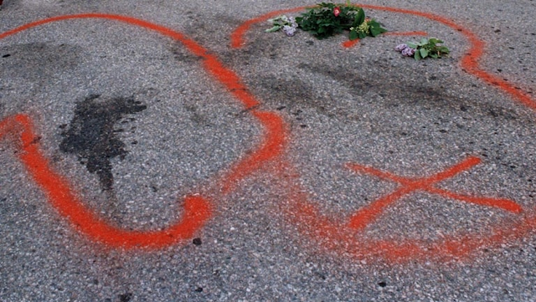 Mattias Flink sjuter ihjäl sju personer i Falun