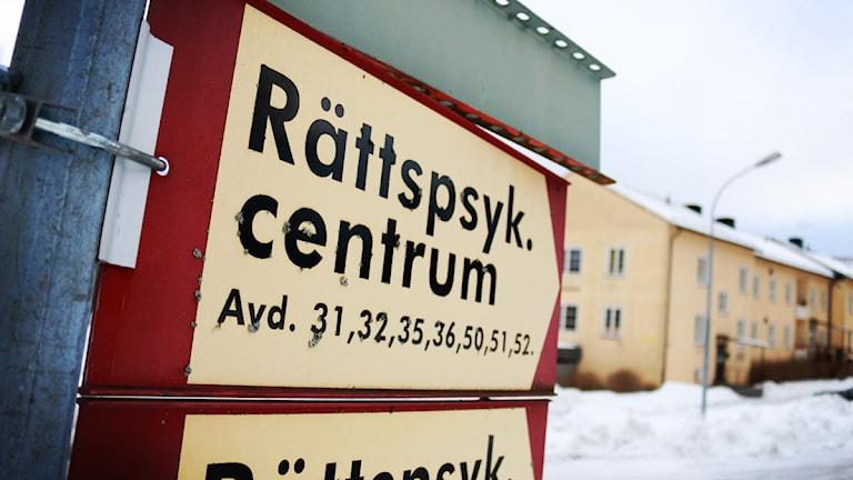 FOTO: Sofie Lind/Sveriges Radio.