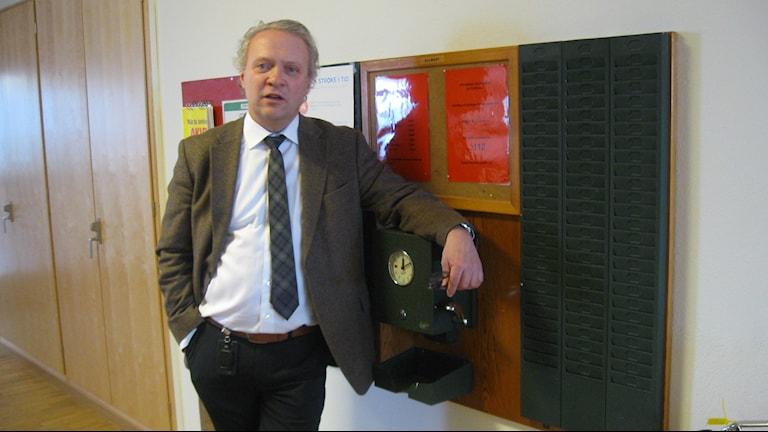 Bra årsbokslut för ABB i Ludvika