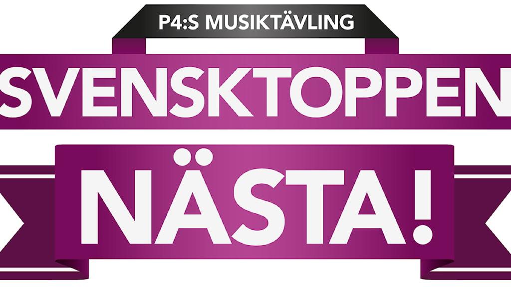 Svensktoppen nästa 2015