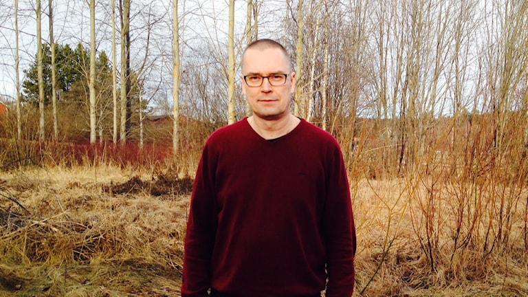 Mikael Thalin, Kommunalråd i Orsa