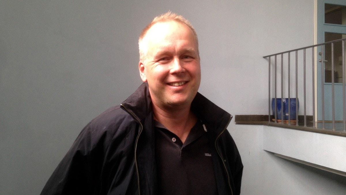 Johan Backlin