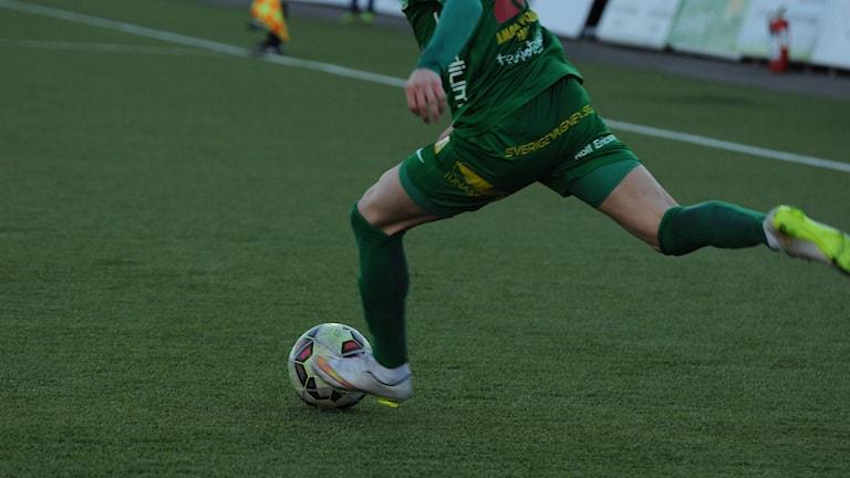 Dalkurd, fotboll
