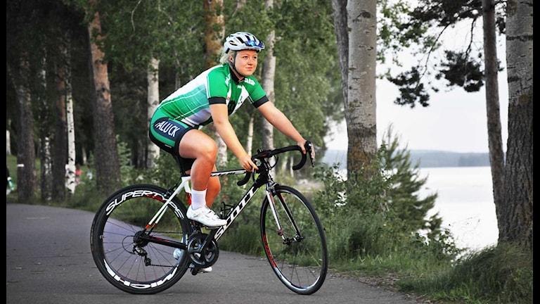 Frida Knutsson, Falu CK