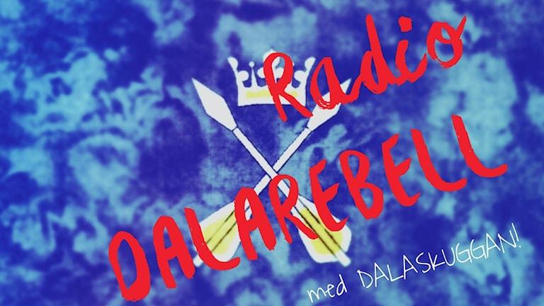 Radio Dalarebell med Dalaskuggan