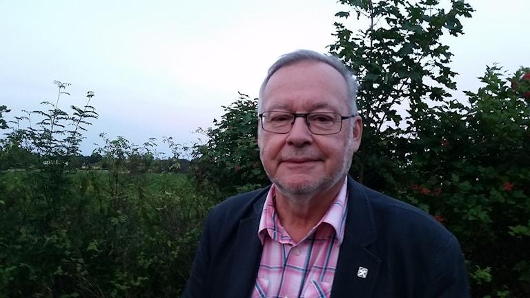 Kommunalrådet Per-Anders Westhed (C) i Vansbro tror kommunen klarar av att ta emot 100 asylsökande i Nås.