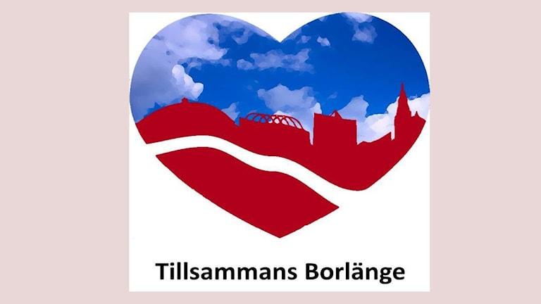 Tillsammans Borlänge är en del av Tillsammansskapet som håller flera manifestationer runt om i landet. Foto: Tillsammans Borlänge