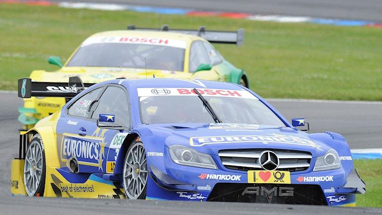 DTM, motorsport